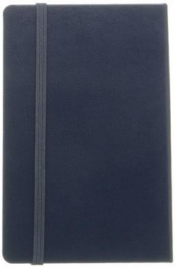 Moleskine Classic Notebook, Hard Cover, Pocket  Ruled/Lined,