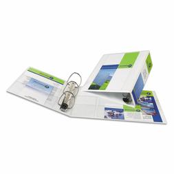"""Avery Heavy-Duty View Binder with One Touch EZD Rings  4"""" Ca"""