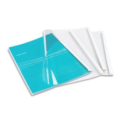 Wholesale CASE of 15 - Fellowes Thermal Binding Covers-Therm