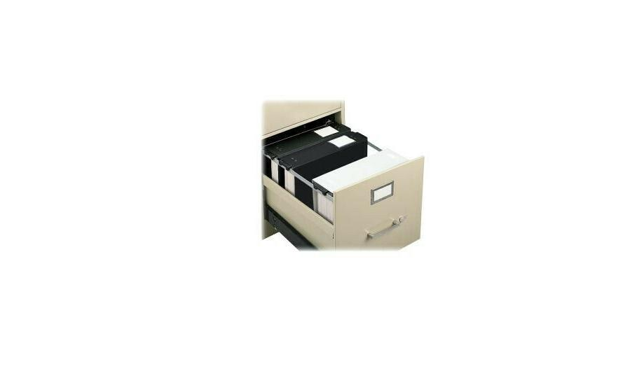 """CASE of 2 BINDERS - View 3"""" White."""