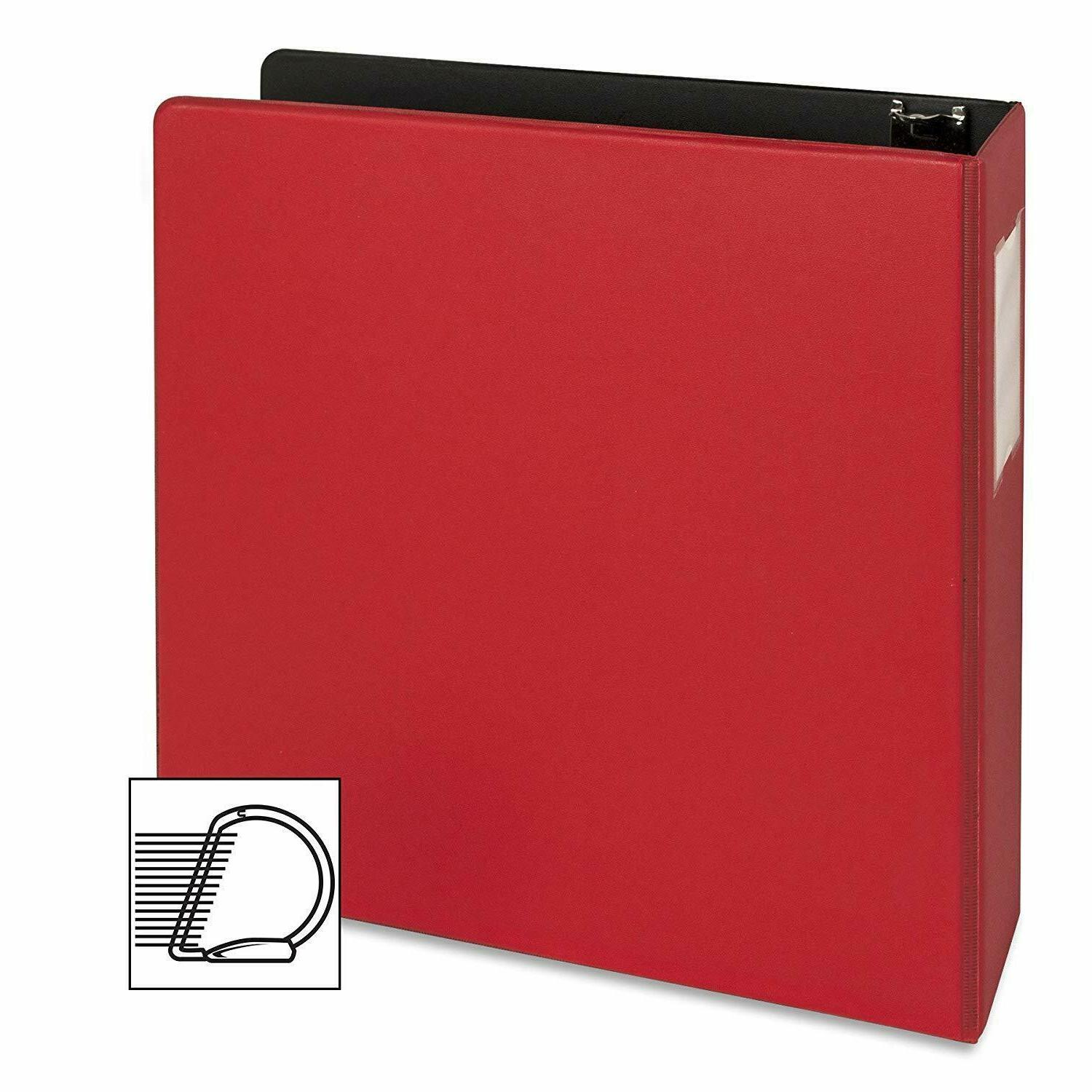 case of 6 33112 2 red slanted