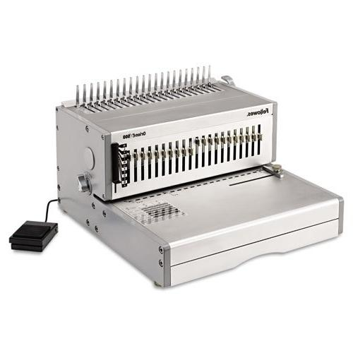 Fellowes Orion Electric Comb Binding