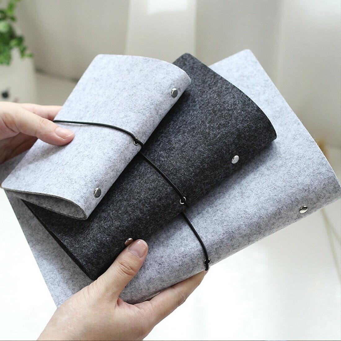 Ring Notebook Shell Supply