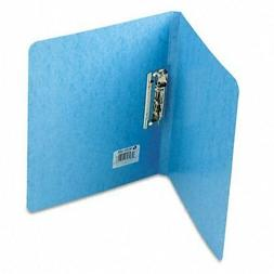 "Acco Presstex Side Bound Grip Binder - Letter - 8.50"" X 11"""