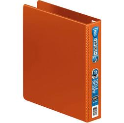 Wilson Jones Ultra Duty D-Ring Binder with Extra Durable Hin